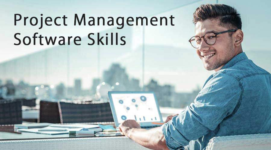 project management software skills