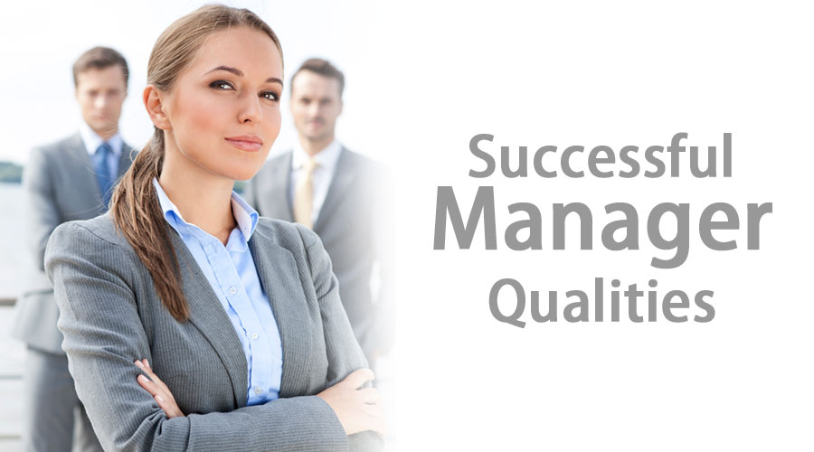 Successful Manager Qualities