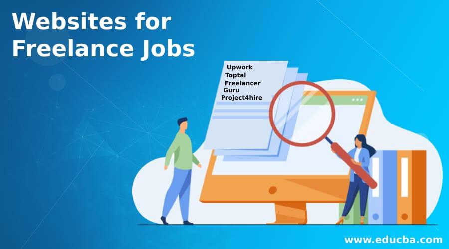Websites for Freelance Jobs