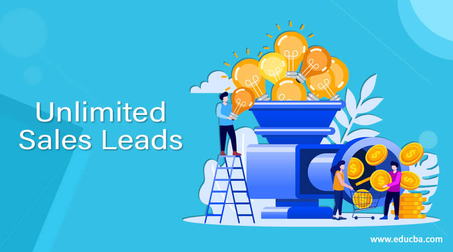 Unlimited Sales Leads