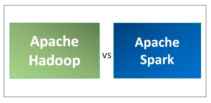 Apache Hadoop vs Apache Spark