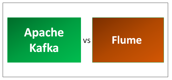 5 Most Important Difference Between Apache Kafka vs Flume