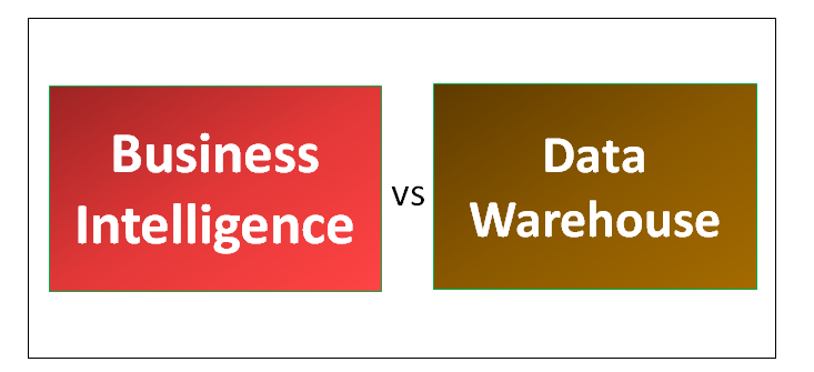 Business Intelligence & Data Warehouse