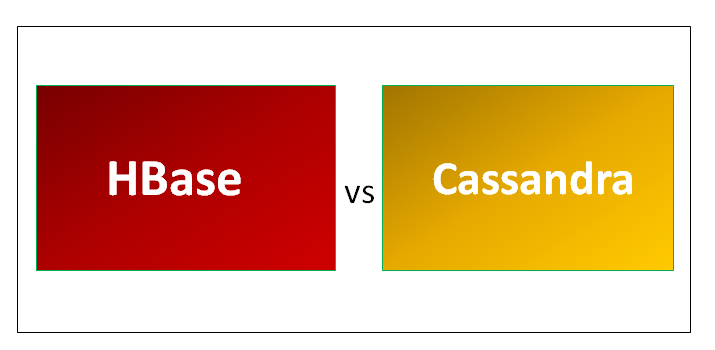 HBase vs Cassandra - Which One Is Better (Infographics)