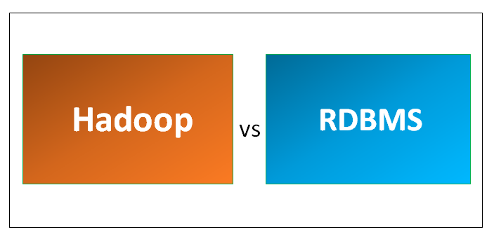 HADOOP vs RDBMS |Know The 12 Useful Differences