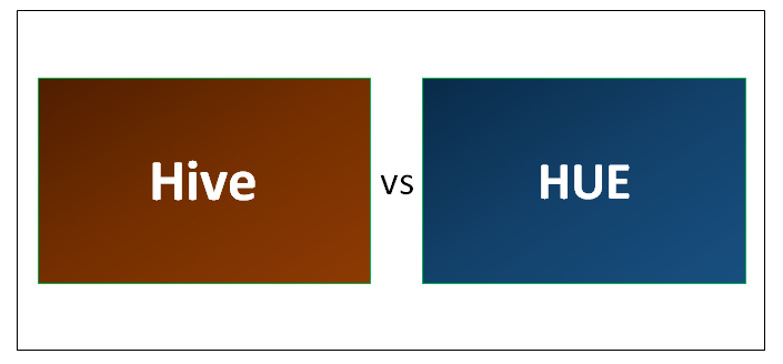 Hive VS HUE - Top 6 Useful Comparisons To Learn