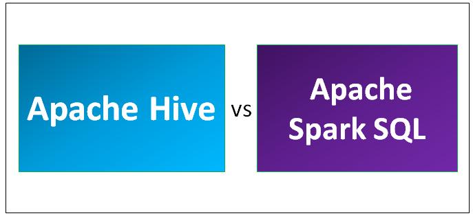 Apache Hive vs Apache Spark SQL