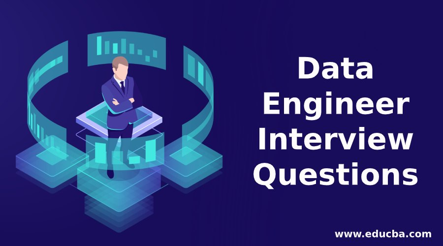 Data Engineer Interview Questions