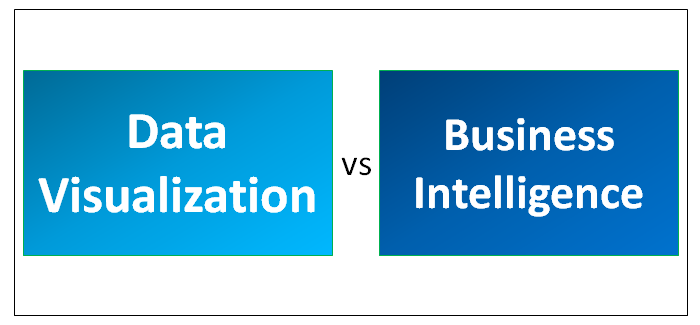 Data Visualization vs Business Intelligence