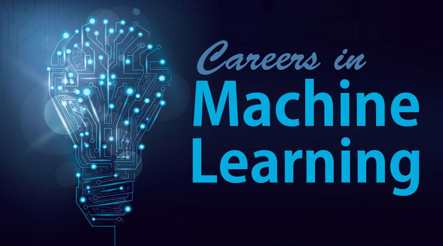 Careers in Machine Learning | Career Path & Outlook | Jobs