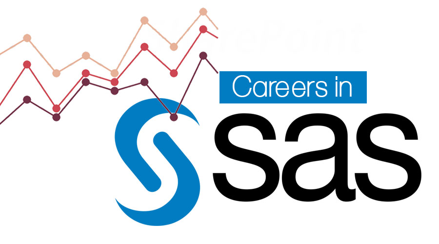 Career in SAS