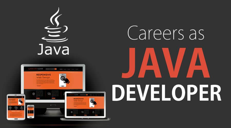 Careers as Java Developer