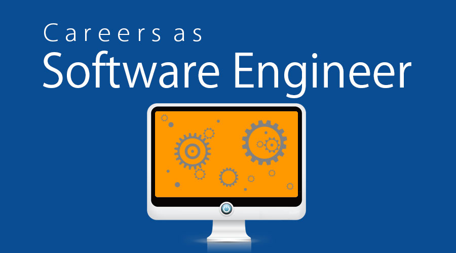 Careers as a Software Engineer