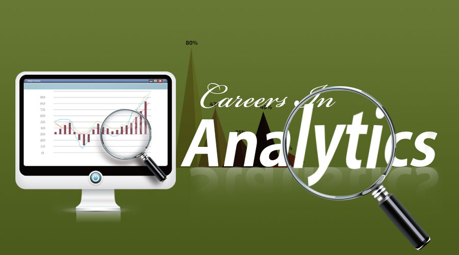 Careers in Analytics