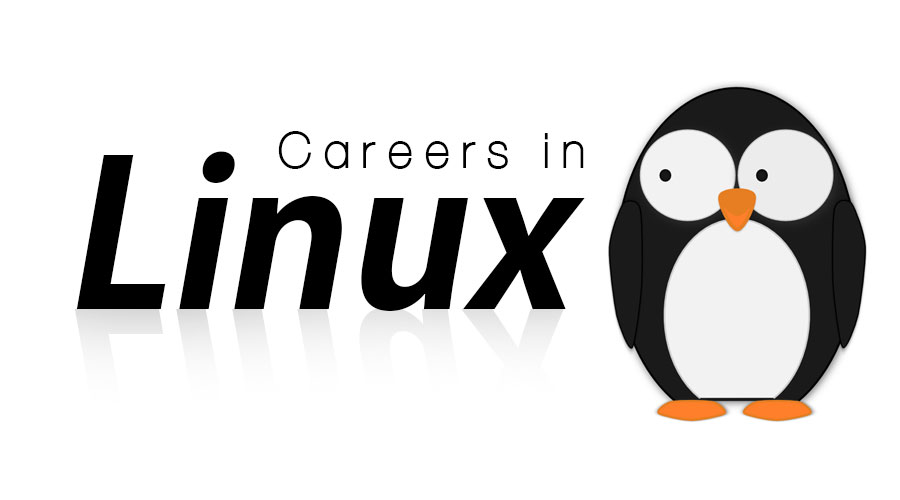 Careers in Linux