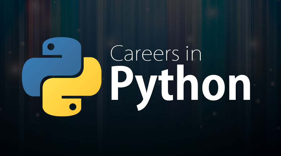 Careers in Python