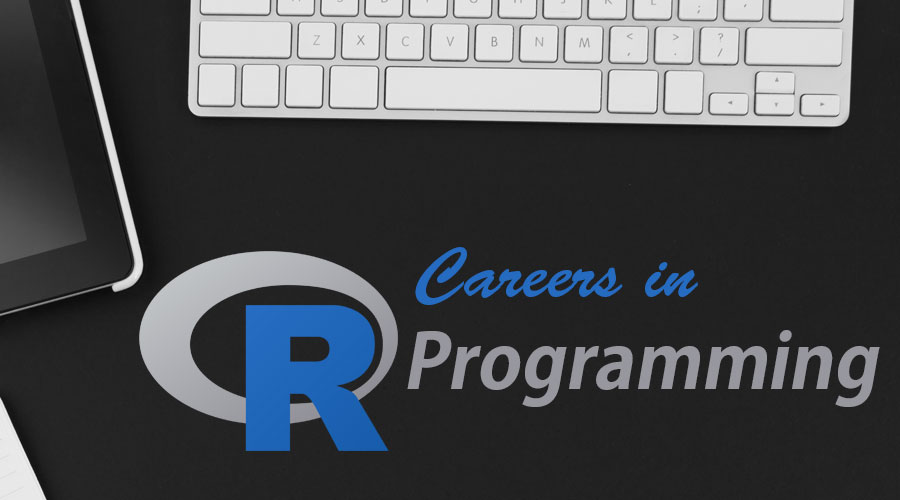 Careers in R Programming