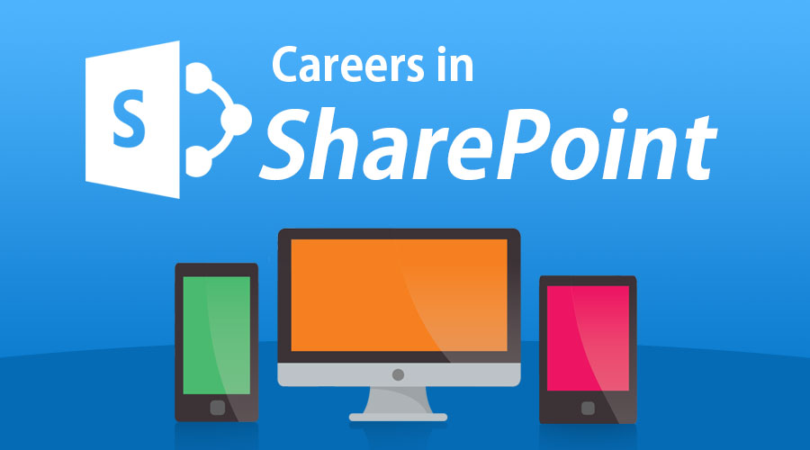 Careers in SharePoint