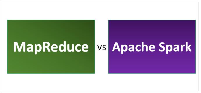 MapReduce vs Apache Spark