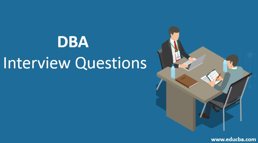 dba interview question