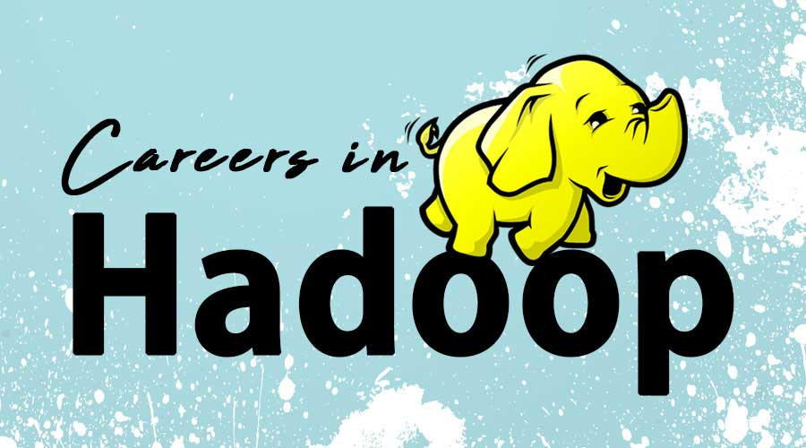 Career in Hadoop