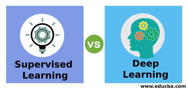 Supervised Learning vs Deep Learning
