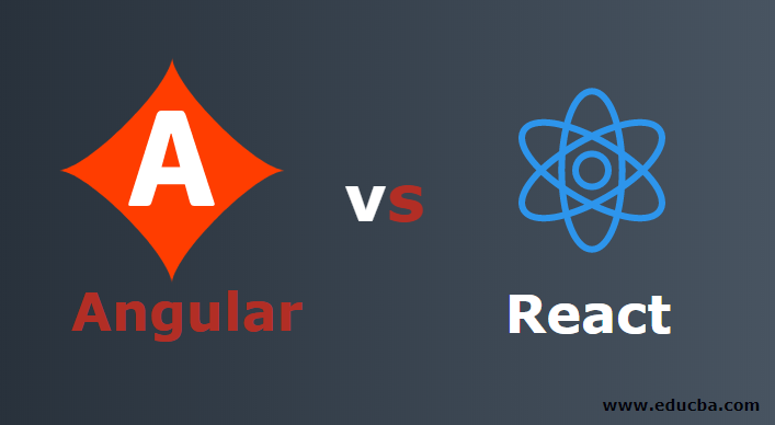 Angular vs React - Top 8 Important Differences You Should Know