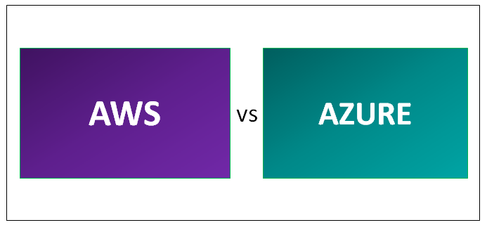 AWS vs AZURE - 6 Most Amazing Differences You Should Know