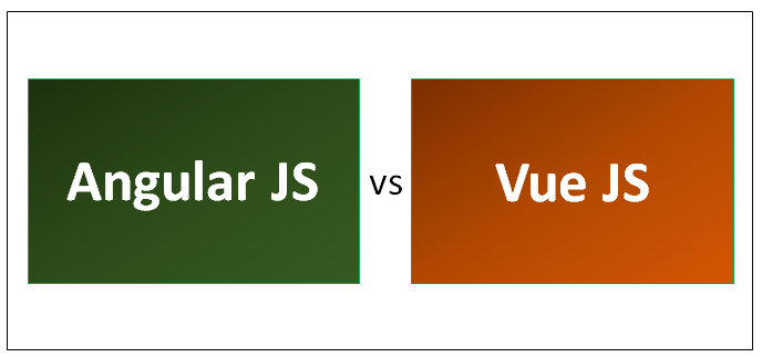 Angular JS vs Vue JS - Which One Is More Useful