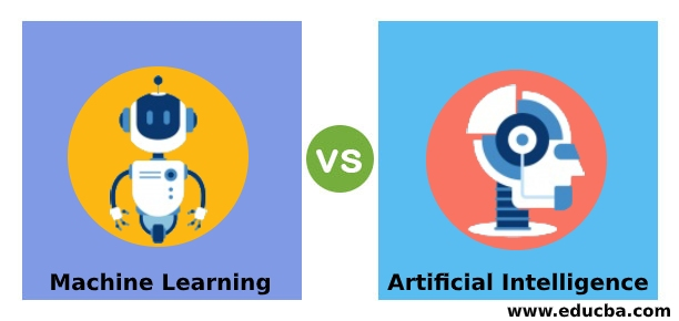 Machine Learning vs Artificial Intelligence (1)