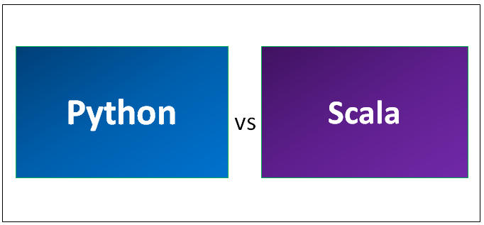 Python vs Scala - Know The Top 9 Important Differences