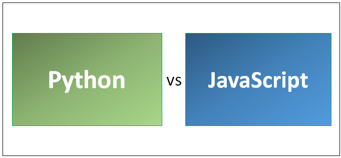 Python vs JavaScript | Learn The 11 Useful Differences