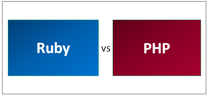 Ruby vs PHP