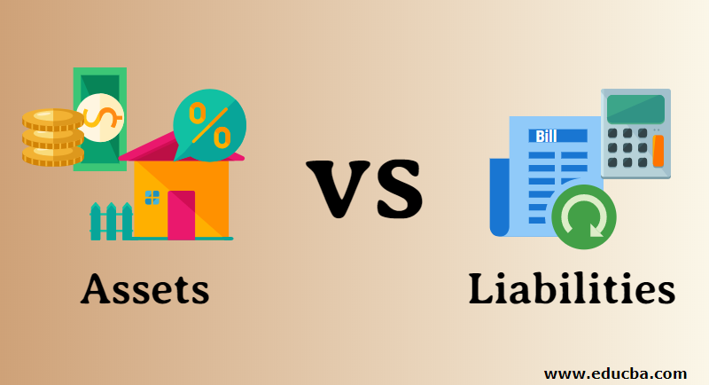 Assets vs Liabilities