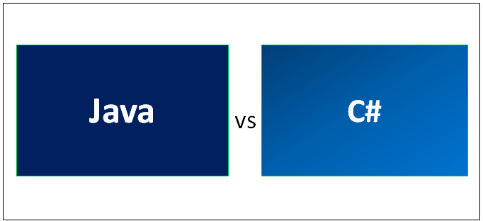 Java vs C# - 8 Most Important Differences You Should Know