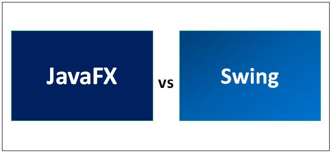 JavaFX vs Swing