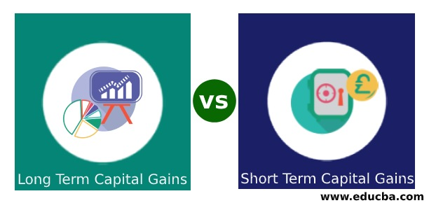 Long Term vs Short Term Capital Gains