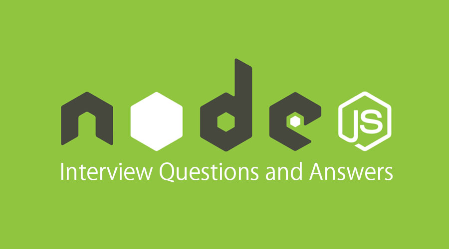 node js interview questions pdf