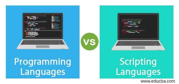 Programming Languages vs Scripting Languages
