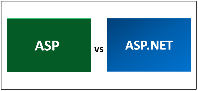 ASP vs ASP NET - 13 Most Amazing Comparison You Should Learn