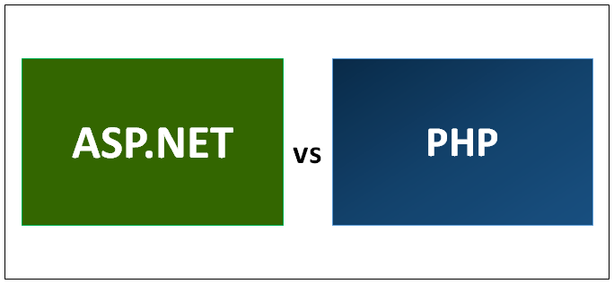 Asp Net Vs Php Find Out The 8 Most Awesome Differences
