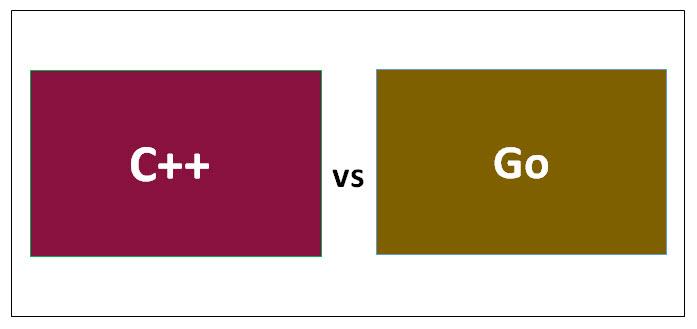 C++ vs Go
