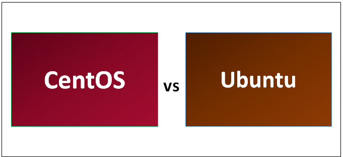 CentOS vs Ubuntu - Learn The Top 5 most Valuable Difference