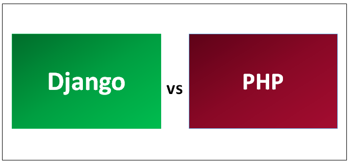 Django vs PHP