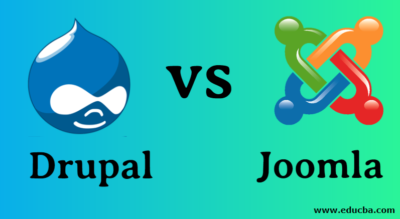 Drupal vs Joomla - Top 5 Most Amazing Differences To Know