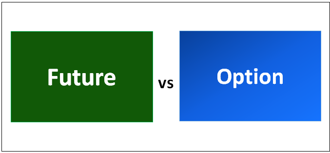 Future vs Option