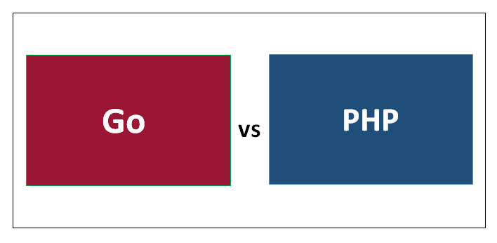 Go vs PHP
