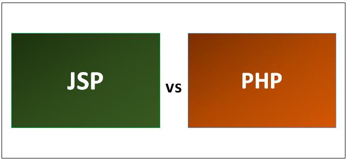 JSP vs PHP - 8 Useful Comparison You Should Learn