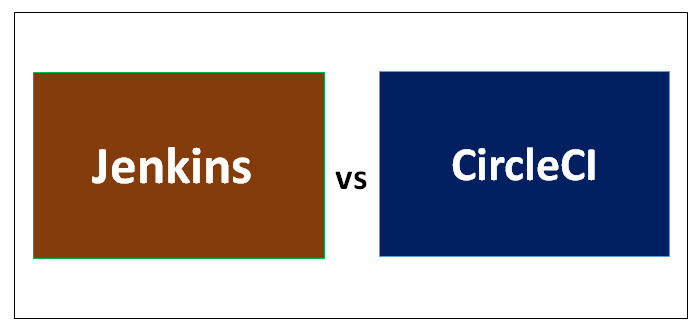 Jenkins vs CircleCI