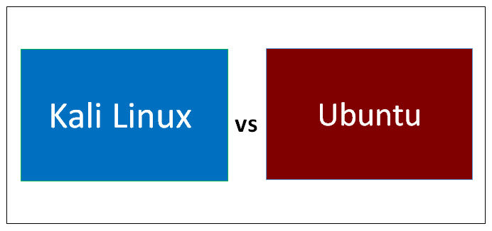 Kali Linux vs Ubuntu - 8 Most Valuable Differences To Know